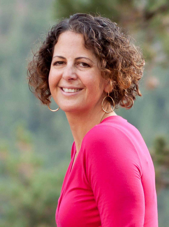 Madeline Cohen '92