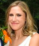 Meg Volz '08